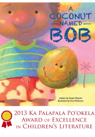 """""""A Coconut Named Bob"""""""