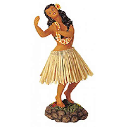 """leilani - dancing"" (natural skirt)"