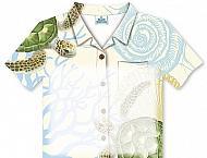 "aloha shirt sticky notes - ""honu voyage"" (Set of 2 - Your Choice) - (NEW)"