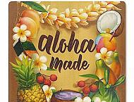 """coaster - """"aloha made"""""""