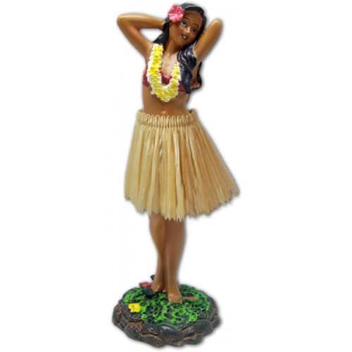 """""""leilani - posing"""" (natural skirt)"""