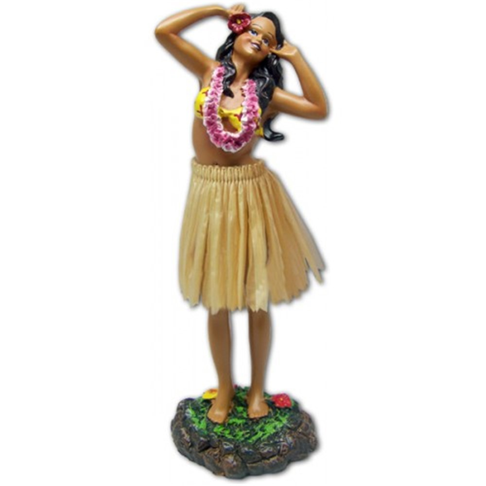 """leilani - singing"" (natural skirt)"