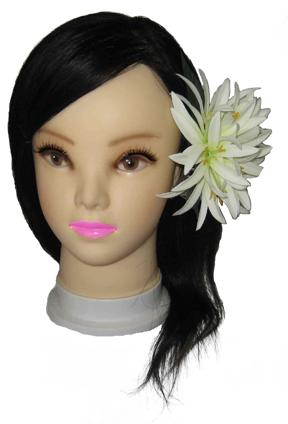 """""""spider lily clip"""""""