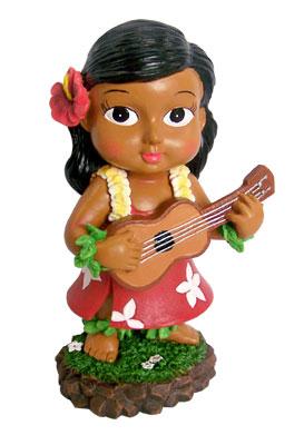 """mini - ukulele keiki"""